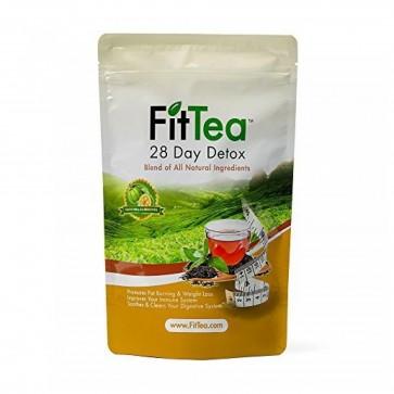 FitTea Fat Burner 60 Cp
