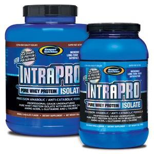 Gaspari Nutrition IntraPro