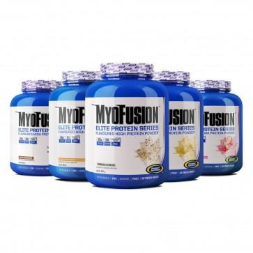 Gaspari Nutrition Myofusion Elite Protein Series