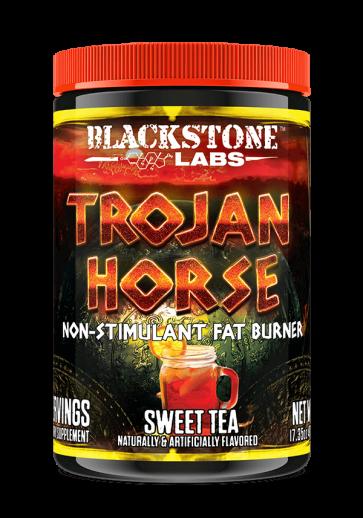 Blackstone Labs Trojan Horse Sweet Tea 60 Servings