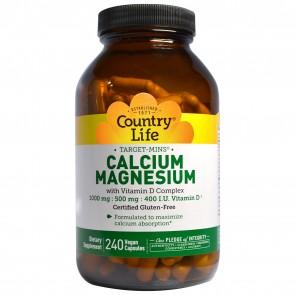 Calcium Magnesium 240vcp