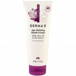 Derma E Age-Defying Hand Creme 4 oz (113 g)