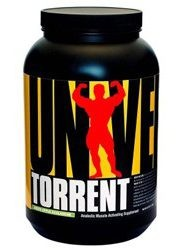 Universal Nutrition Torrent Zero Green Apple Avalanche 3.28 lbs