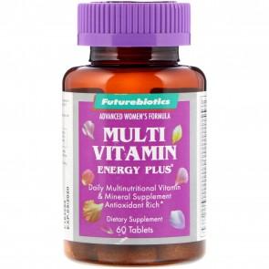 Future Biotics- Advanced Woman's Multi Vitamin- 60 Tablets