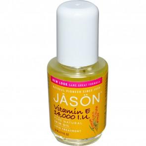 Jason 14,000 i.u Vitamin E 1oz