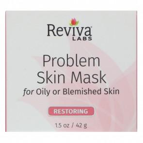 Reviva Problem Skin Mask | Problem Skin Mask