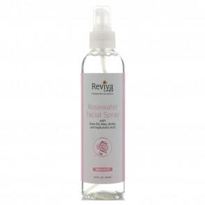 Reviva Rosewater Facial Spray | Rosewater Facial Spray