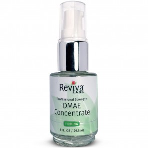 Reviva Labs - DMAE Concentrate Firming Fluid - 1 oz. (29.5 mL)