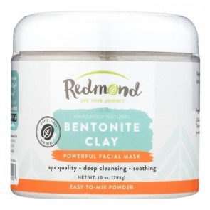Redmond Trading Company All Natural Clay 10 oz