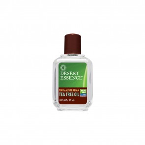 Dessert Essence Australian Tea Tree Oil .5