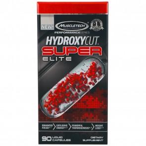 MuscleTech Hydroxycut Super Elite | MuscleTech Hydroxycut Super Elite 90 Liquid Capsules