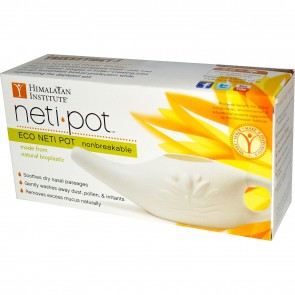 Himalayan Chandra Neti Pot Eco Neti 1 Travel Pot
