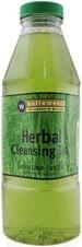 Wellements Herbal Cleansing Tea Lemon Lime 20 fl oz