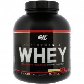 Performance Whey 4.3 lb Chocolate