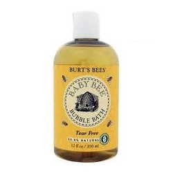 Burt's Bees Baby Bee Bubble Bath 12 oz
