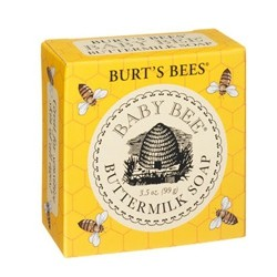Burt's Bees Baby Bee Soap Buttermilk 3.5 oz