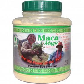 Herbs America Maca Magic Powder 1.1 lbs