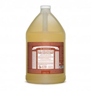 Dr. Bronners Pure Castile Soap Eucalyptus 1 Gallon