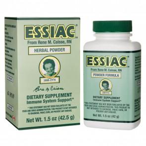 Essiac Tea Herbal Powder 1.5 oz