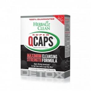 Herbal Clean QCaps