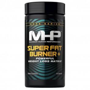 MHP Super Fat Burner 60 Capsules