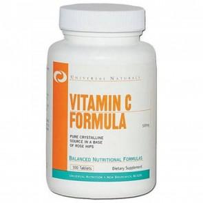 Vitamin C 500mg RH 100tb