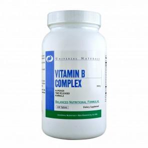Vitamin B Complex 100tb