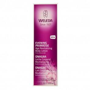 Weleda Age Revitalizing Body Oil Evening Primrose 3.4 fl oz
