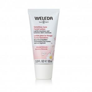 Weleda Sensitive Care Facial Lotion Almond 1.0 fl oz